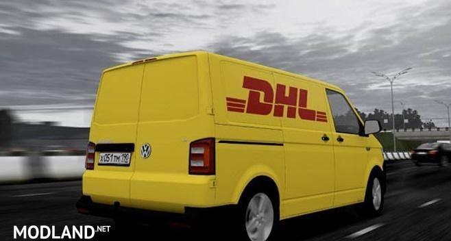Volkswagen Transporter [1.5.9]